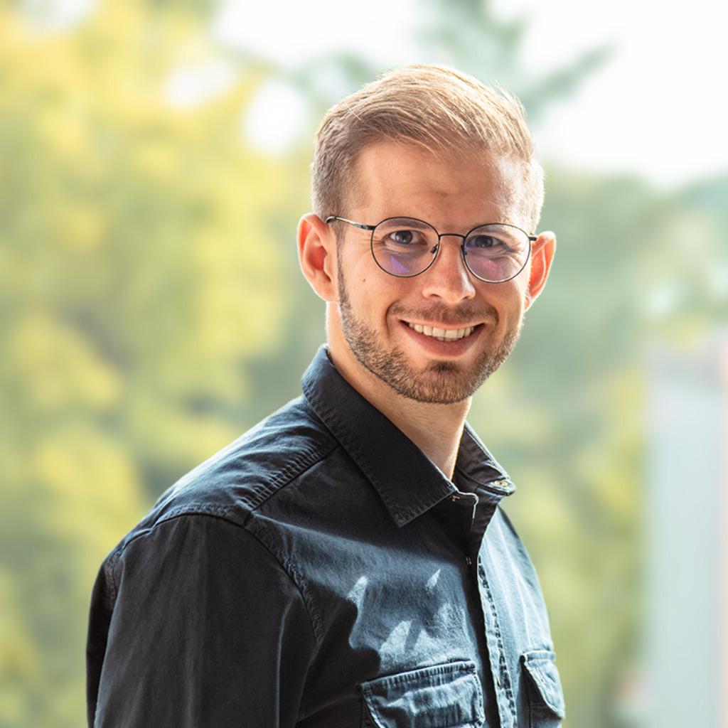 Lennart Kern's profile picture