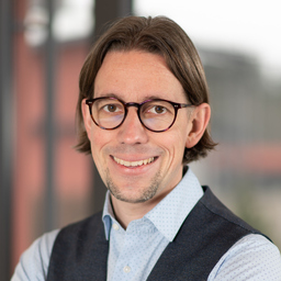 Christian Urschel - CFK - Centrum für Freizeit und Kommunikation der Lebenshilfe gGmbH - Spiesen-Elversberg