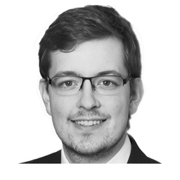 Jonas Gröger - Senacor Technologies AG - Nürnberg