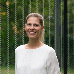 Cilia Hegestweiler