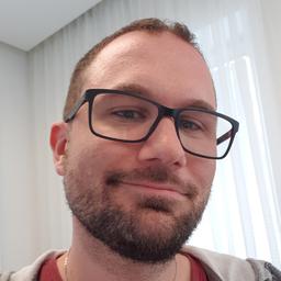Benjamin Höglinger - NTS Retail - Linz