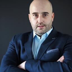 Jerzy Fulara - Sparkbit (Software-Entwicklung) - Warschau