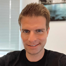 Oliver Berisch's profile picture