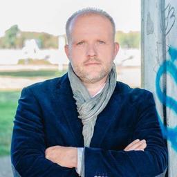 Mark Jänsch
