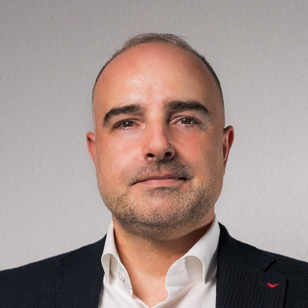 Sinan Adali - Geschäftsführer / Inhaber - printmedia