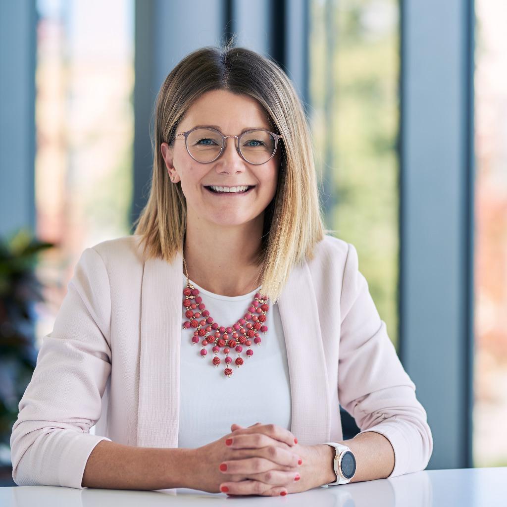 Steffi Bechert's profile picture
