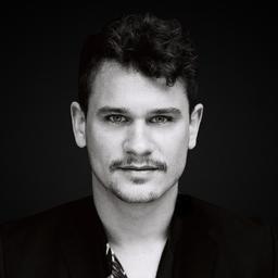 Nicola-André Hagmann - suchdialog AG - Mannheim