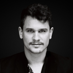 Nicola-André Hagmann - HEART ONE – The experience member of PERFORMANCE ONE - Mannheim