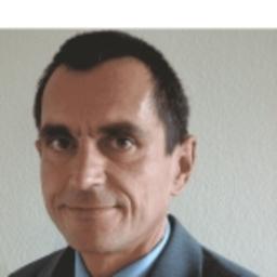 Robert Strahner - IT Information Competence Corner GmbH - Enns