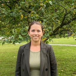 Vanessa Birngruber - FH Oberösterreich - Engelhartszell