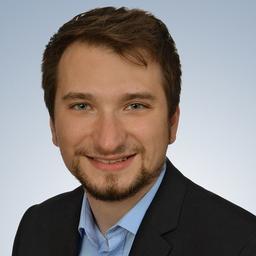 Andreas Boosz's profile picture