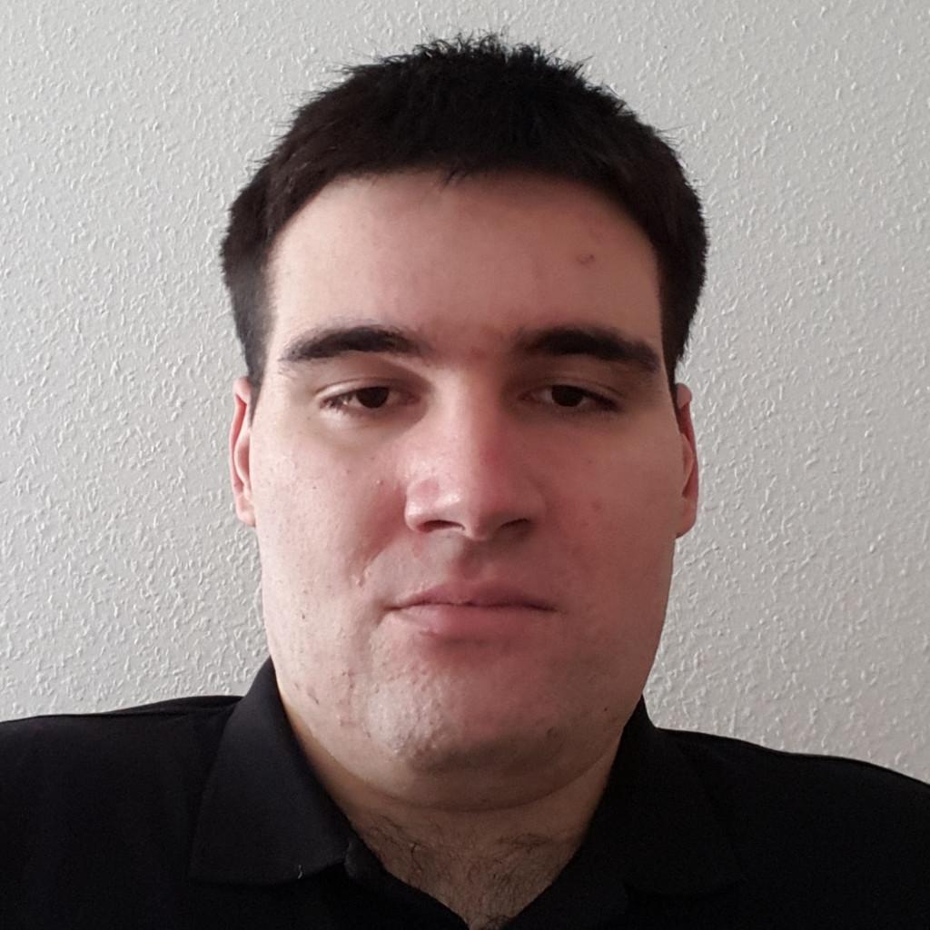 Felix Scholz's profile picture