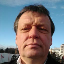 Karl Masche - Vine Consulting GmbH - Varna