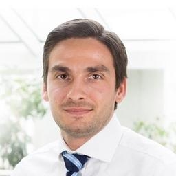 Dominik Boochs's profile picture