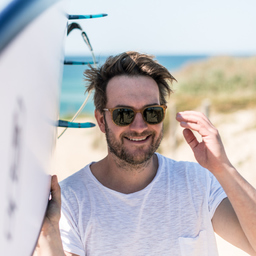 Tim Gutke - Journalist * Autor * Medienberater - Berlin