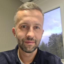 Matthias Lueg