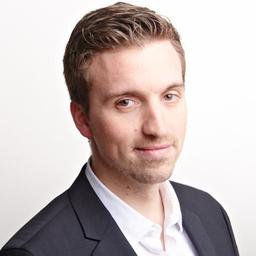 Sebastian Köllner - CRM Force IT - Frieding