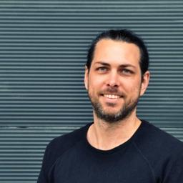 Sebastian Meßink - UX Agile - Köln