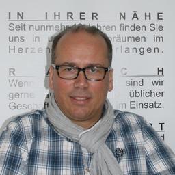 Heiko Teuchert - BRÜCKNER & TEUCHERT IMMOBILIEN GbR - Erlangen