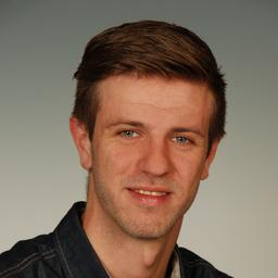 Tim Platen - RICOH DEUTSCHLAND GmbH - IT Services & Solutions - Mönchengladbach