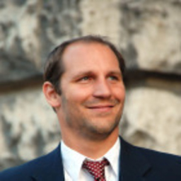 Martin Stolz