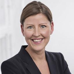 Doreen Giese - Mrs.Sporty GmbH - Berlin