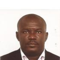 Enoch Aidoo - Integrated Construction & Engineering Investments - Tema
