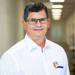 Francisco Rivera Campos - FRC-Personalservice Aus- und Weiterbildung - Pirmasens