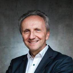 Reinhard Knoop - Freischwimmer GmbH - Ludwigshafen