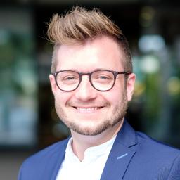 Maximilian Burger's profile picture