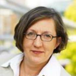 Christiane Hoffmann - PUSHH Pahnke und Schwieger GmbH - Hamburg