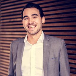 Jonas Biedermann's profile picture