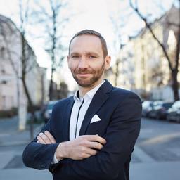 Volker Heyne - avantgarde Versicherungsmakler - Berlin