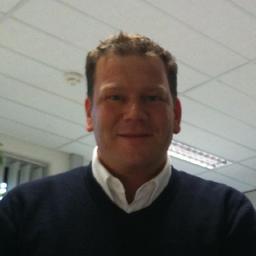 Martin Groth - Weiconet GmbH - Bad Bramstedt