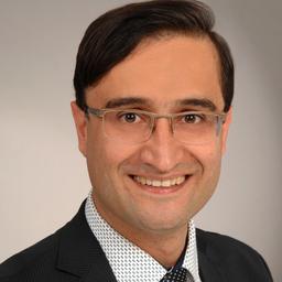 Reza Poorebrahimi - Rödl & Partner - Nürnberg