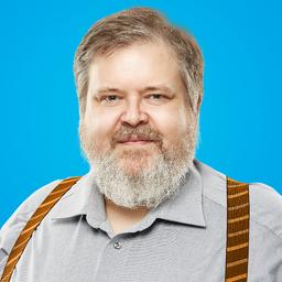 Oliver Reiff