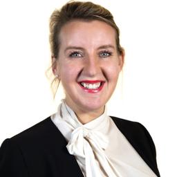 Nathalie Patricia Grießbach's profile picture