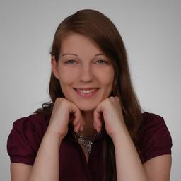 Martina Münden's profile picture