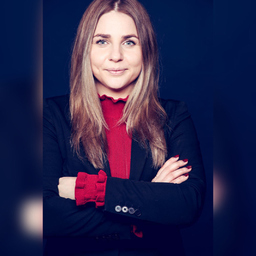 Anika Greda's profile picture