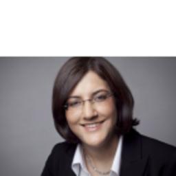 Nejda Agrebi-Chouikha's profile picture