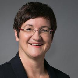 Dipl.-Ing. Dagmar Dorbritz's profile picture