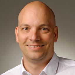 Sven Bacher's profile picture