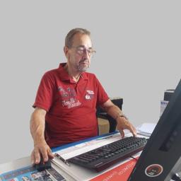 Thomas Proschwitz - Clearwatec Group UG haftungsb. Kft. und d.o.o. - Großenhain