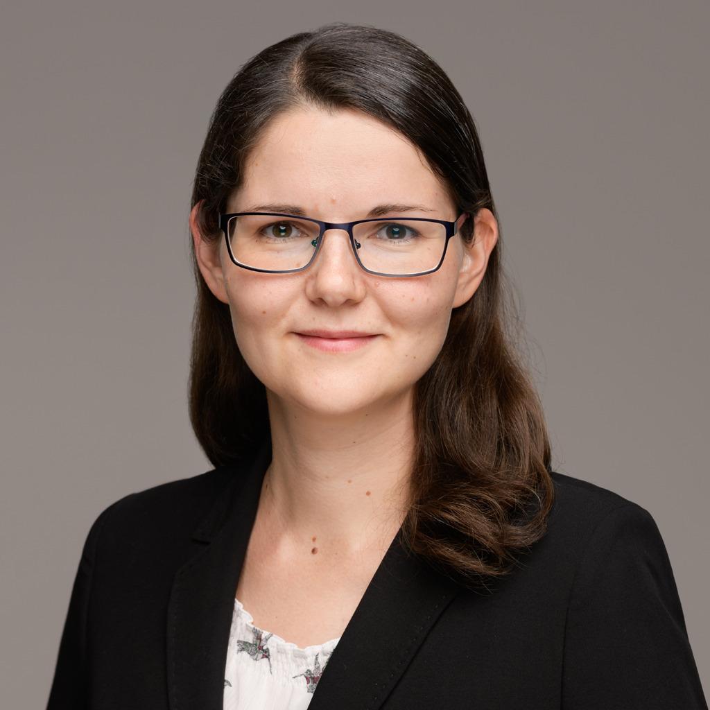 Dr. Maria Kiel's profile picture