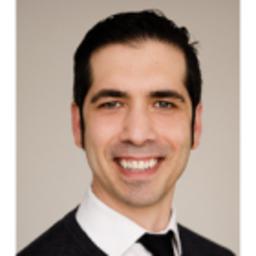 Markus Bloch's profile picture