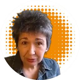 "Ursula Liphardt - | Workshop ""ALLES 4.0 - was tun?"" Infos unter: http://bit.ly/2JKYAoY - Köln"