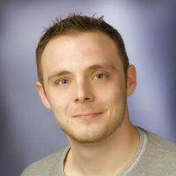 Daniel Roth - SEW Eurodrive - Graben-Neudorf