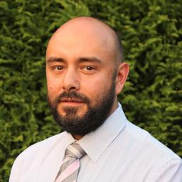 Dipl.-Ing. Alexander Ehrlich's profile picture