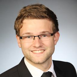 Max Pahlmann - Hochschule Osnabrück - Bramsche