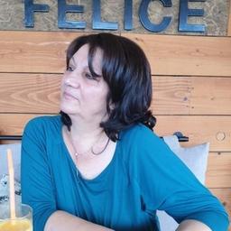 Silvana Avramov - BZI - Interlaken